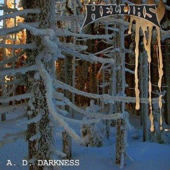 płyta CD: HELLIAS - A.D. DARKNESS
