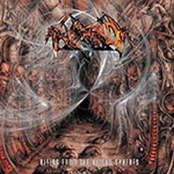 płyta CD: HORRID (ITA) - RISING FROM THE HIDDEN SPHERES