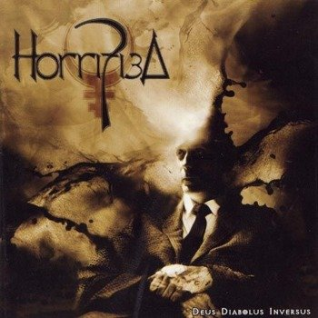 płyta CD: HORRIFIED – DEUS DIABOLUS INVERSUS