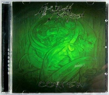 płyta CD: HYBRID EXONERATION / EFFECT MURDER split (RM666 006)