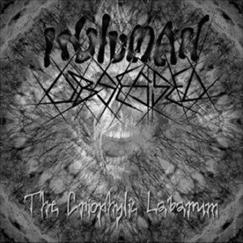 płyta CD: INHUMAN OBSESSED - THE CRIOPHYLIC LABARUM