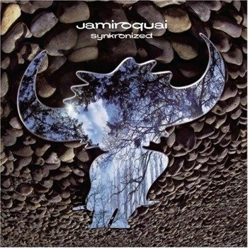 płyta CD: JAMIROQUAI - SYNKRONIZED