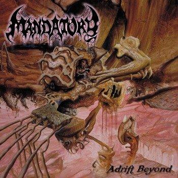 płyta CD: MANDATORY - ADRIFT BEYOND