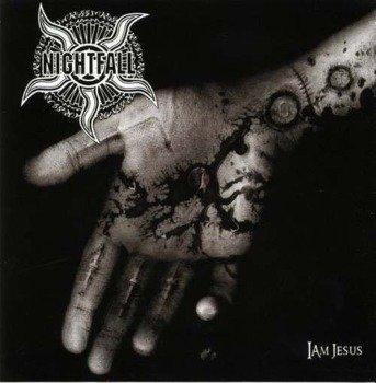 płyta CD: NIGHTFALL - I AM JESUS