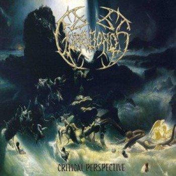 płyta CD: OUROBOROS - CRITICAL PERSPECTIVE