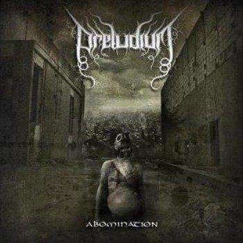 płyta CD: PRELUDIUM - ABOMINATION