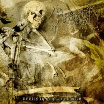 płyta CD: RASPATUL - DEVILS IN RENEWED BIRTH