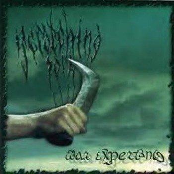 płyta CD: SCRATCHING SOIL - WAR EXPERIENCE