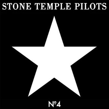 płyta CD: STONE TEMPLE PILOTS - NO.4