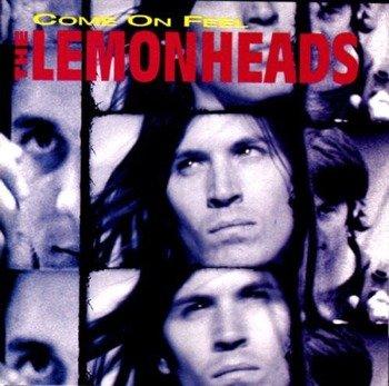 płyta CD: THE LEMONHEADS - COME ON FEEL THE LEMONHEADS