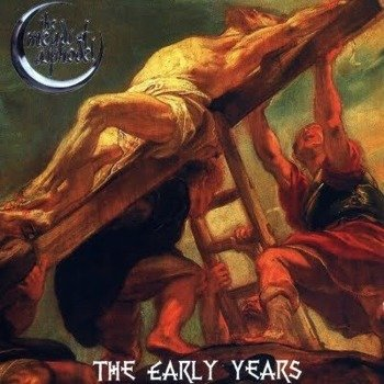 płyta CD: THE MEADS OF ASPHODEL - THE EARLY YEARS
