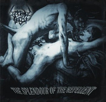 płyta CD: THORNESBREED - THE SPLENDOUR OF THE REPELLENT