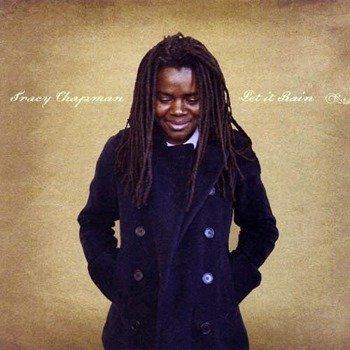 płyta CD: TRACY CHAPMAN - LET IT RAIN
