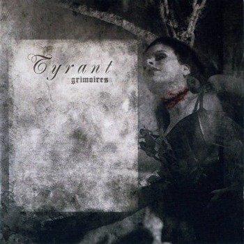 płyta CD: TYRANT - GRIMOIRES