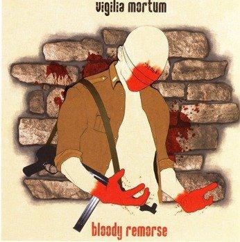płyta CD: VIGILIA MORTUM - BLOODY REMORSE
