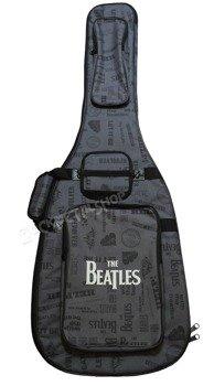 pokrowiec do gitary akustycznej THE BEATLES