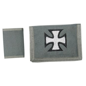 portfel IRON CROSS
