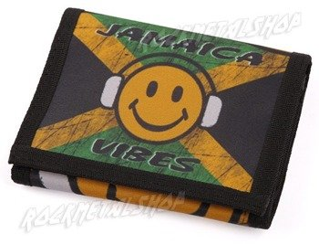portfel JAMAICA - VIBES