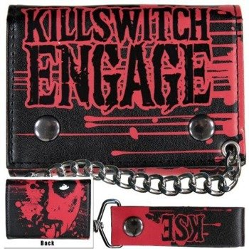 portfel KILLSWITCH ENGAGE - ZOMBIE
