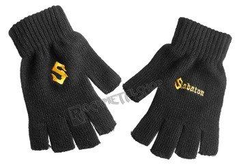 rękawiczki SABATON - LOGO