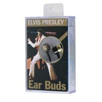 słuchawki ELVIS PRESLEY - EAR BUDS