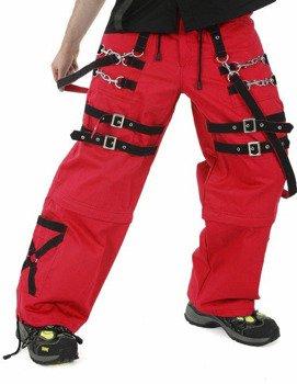 spodnie DEAD THREADS - OXYZONE