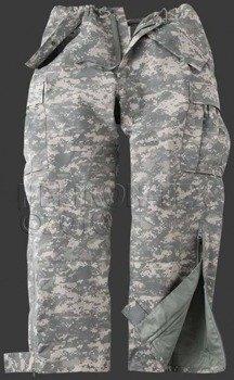 spodnie bojówki ECWCS TROUSERS GEN II UCP
