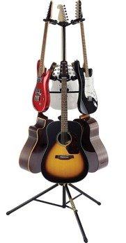 statyw na 6 gitar HERCULES GS526B uniwersalny