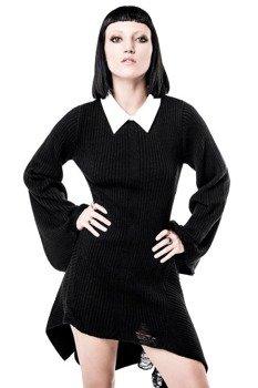 sukienka/sweter KILL STAR - HELLDA KNIT