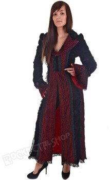 suknia RAVEN - SATAN