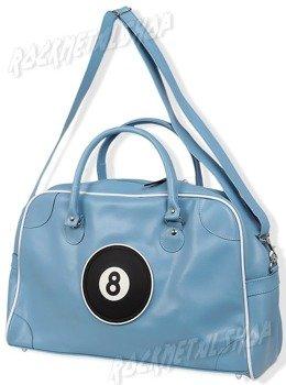 torba 8-BALL TRAVELLINGBAG BLUE