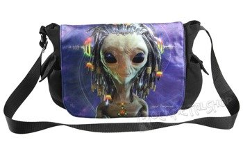 torba ALIEN DREADS