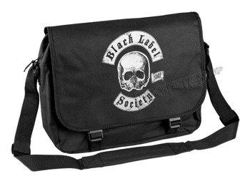 torba BLACK LABEL SOCIETY - DEATH, na ramię