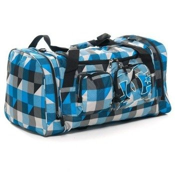 torba DC Verison (SWEDE BLUE)  '09