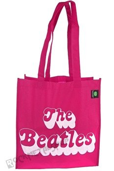 torba THE BEATLES - 70's LOGO