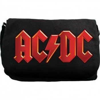 torba na ramię AC/DC - LOGO