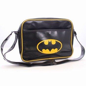 torba na ramię BATMAN - LOGO CLASSIC