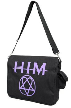 torba na ramię HIM - HEARTAGRAM