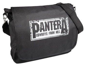 torba na ramię PANTERA - COWBOYS FROM HELL