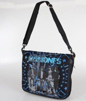 torba na ramię RAMONES - BAND PHOTO