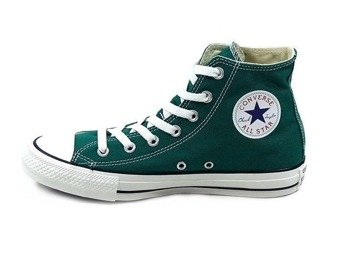 trampki CONVERSE - CHUCK TAYLOR ALL STAR CT HI ALPINE GREEN