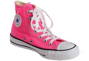 trampki CONVERSE - CHUCK TAYLOR ALL STAR CT HI KNOCKOUT PIN