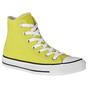 trampki CONVERSE - CHUCK TAYLOR ALL STAR CT HI LIGHT YELLOW