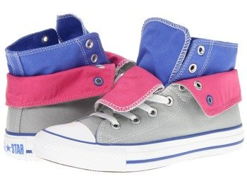 trampki CONVERSE - CHUCK TAYLOR ALL STAR TWO FOLD MIRAGE GRAY