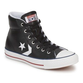 trampki CONVERSE - STAR PLAYER MID BLACK/WHITE