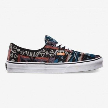 trampki VANS - ERA INCA BLUE BLACK