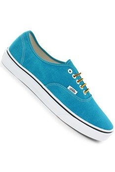 trampki damskie VANS - AUTHENTIC WASHED HAWAIIAN OCEAN