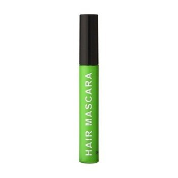 tusz do włosów (HAIR MASCARA) kolor ZIELONY UV (GREEN)