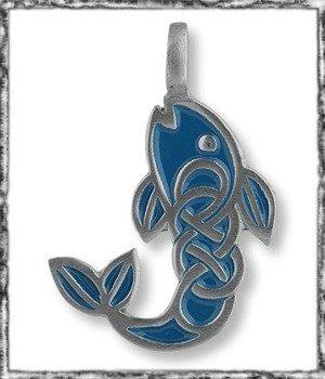 wisior FISH (PP4299)