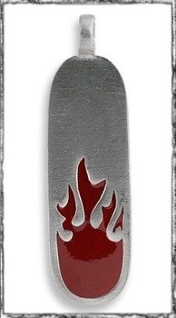 wisior FLAMES (PP4118)